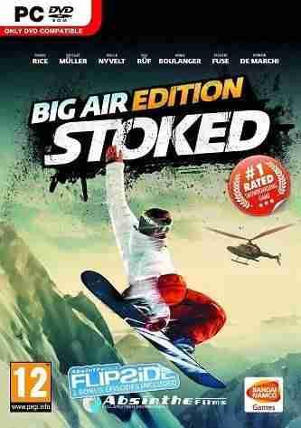 Descargar Stoked Big Air Edition [MULTI5] por Torrent